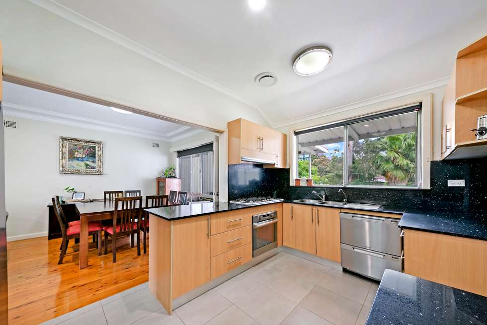 Fourth view of Homely house listing, 12 Railway Street, Baulkham Hills NSW 2153