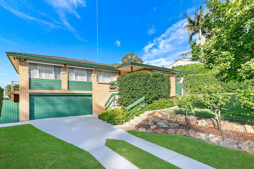 Second view of Homely house listing, 19 Cameron Avenue, Baulkham Hills NSW 2153