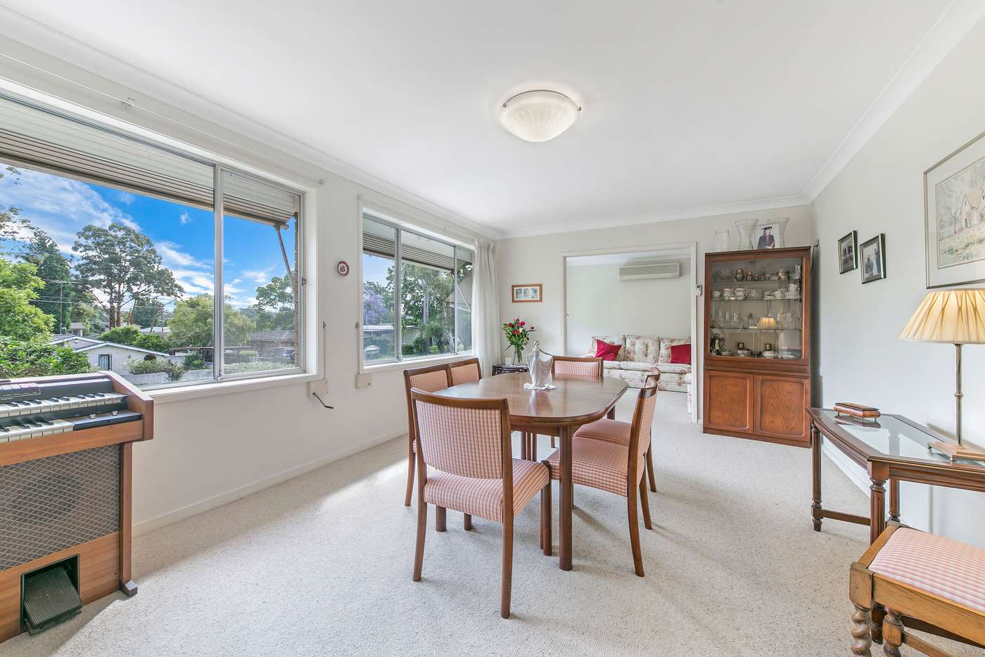 Fifth view of Homely house listing, 19 Cameron Avenue, Baulkham Hills NSW 2153