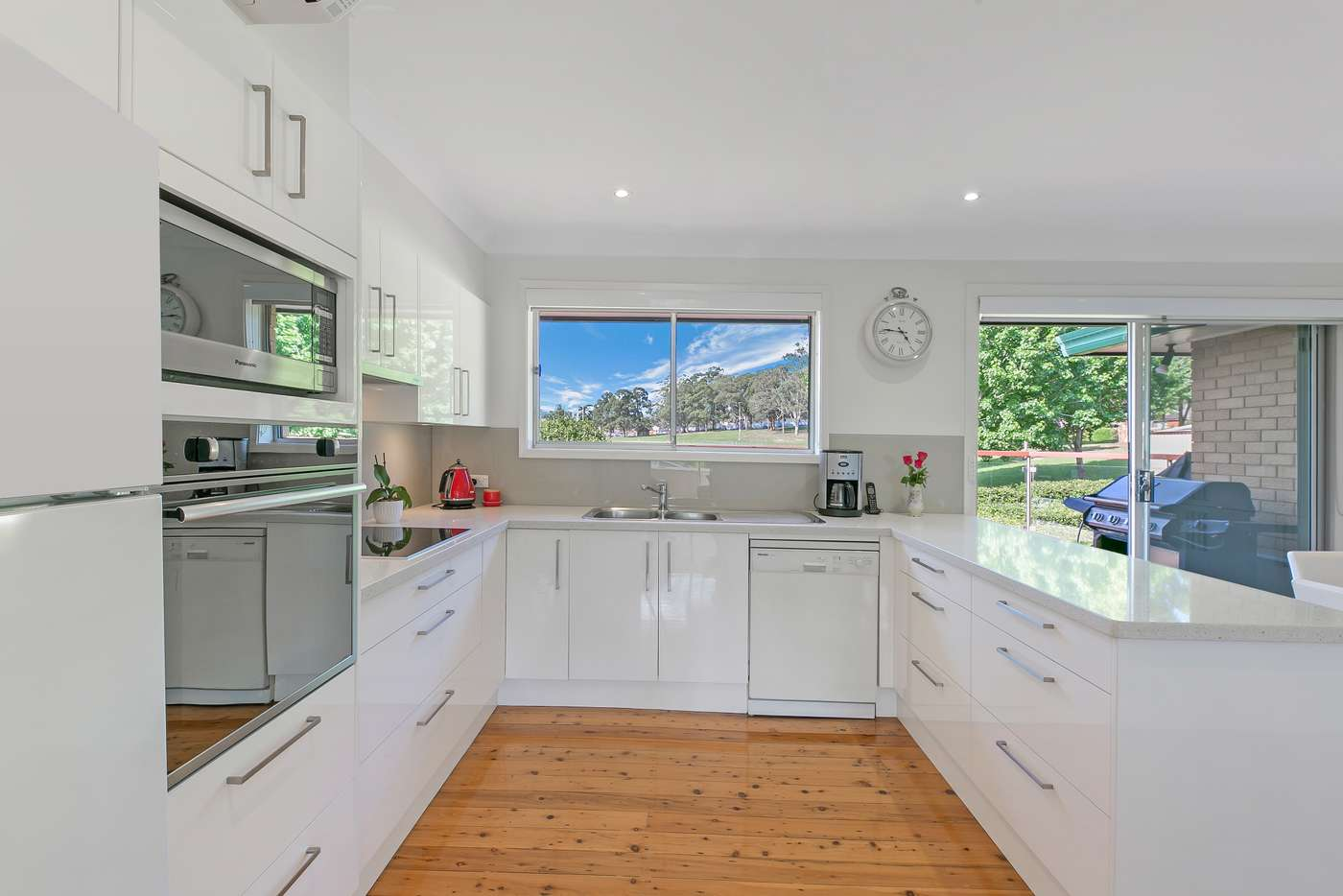 Sixth view of Homely house listing, 19 Cameron Avenue, Baulkham Hills NSW 2153
