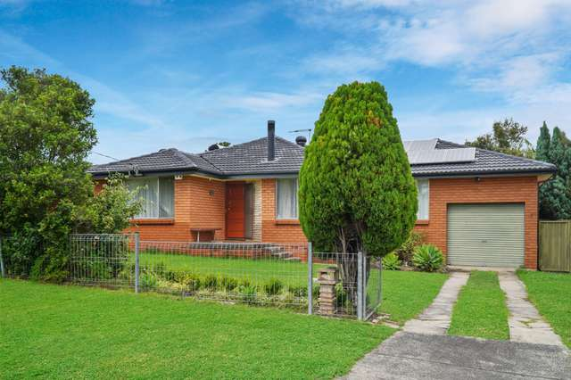 3 Brisbane Rd, Campbelltown NSW 2560