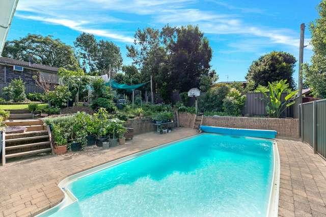 21 Jindabyne Avenue, Baulkham Hills NSW 2153