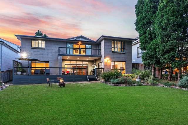 46 Hayes Avenue, Kellyville NSW 2155