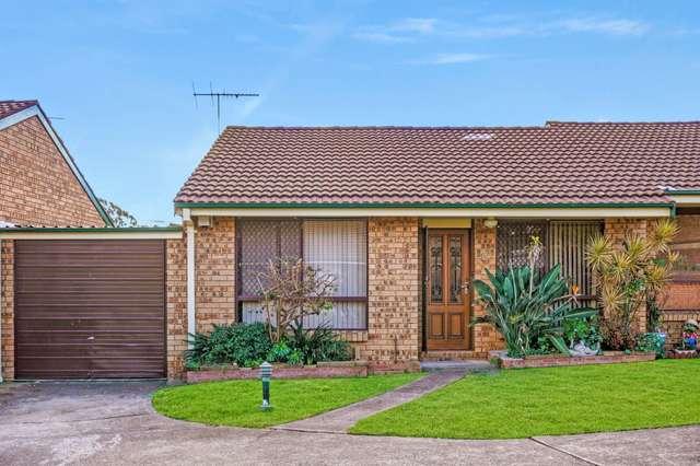 3/18 Livingstone Ave, Ingleburn NSW 2565