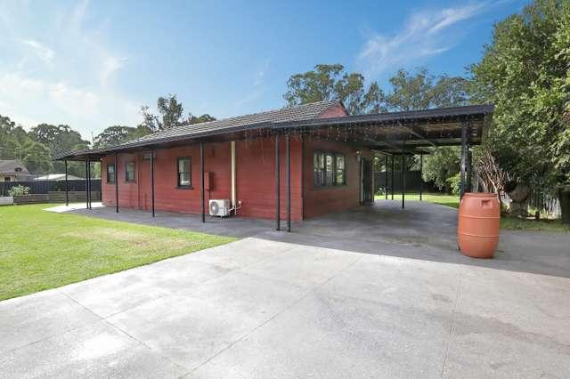 2 Park Avenue, Kingswood NSW 2747
