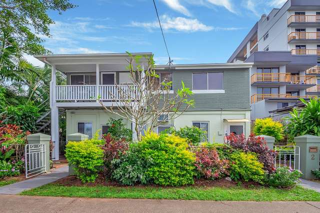 4/2 McKenzie Street, Cairns North QLD 4870