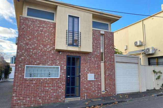 4 Byron Street, North Melbourne VIC 3051