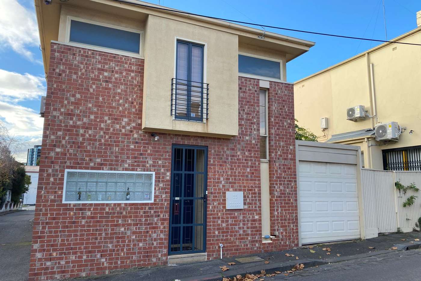 Main view of Homely house listing, 4 Byron Street, North Melbourne VIC 3051