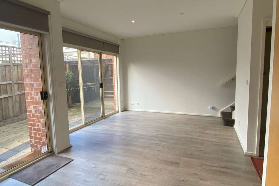 Fourth view of Homely house listing, 4 Byron Street, North Melbourne VIC 3051