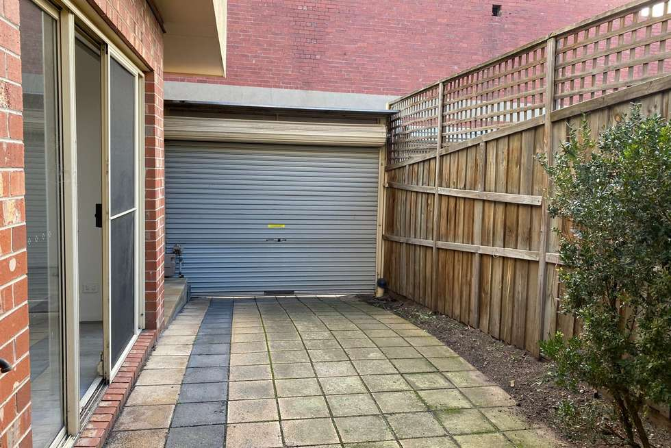 Fifth view of Homely house listing, 4 Byron Street, North Melbourne VIC 3051