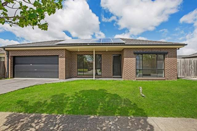 15 Merribah Way, Cranbourne West VIC 3977
