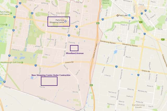 Address Available Upon Request, Keysborough VIC 3173
