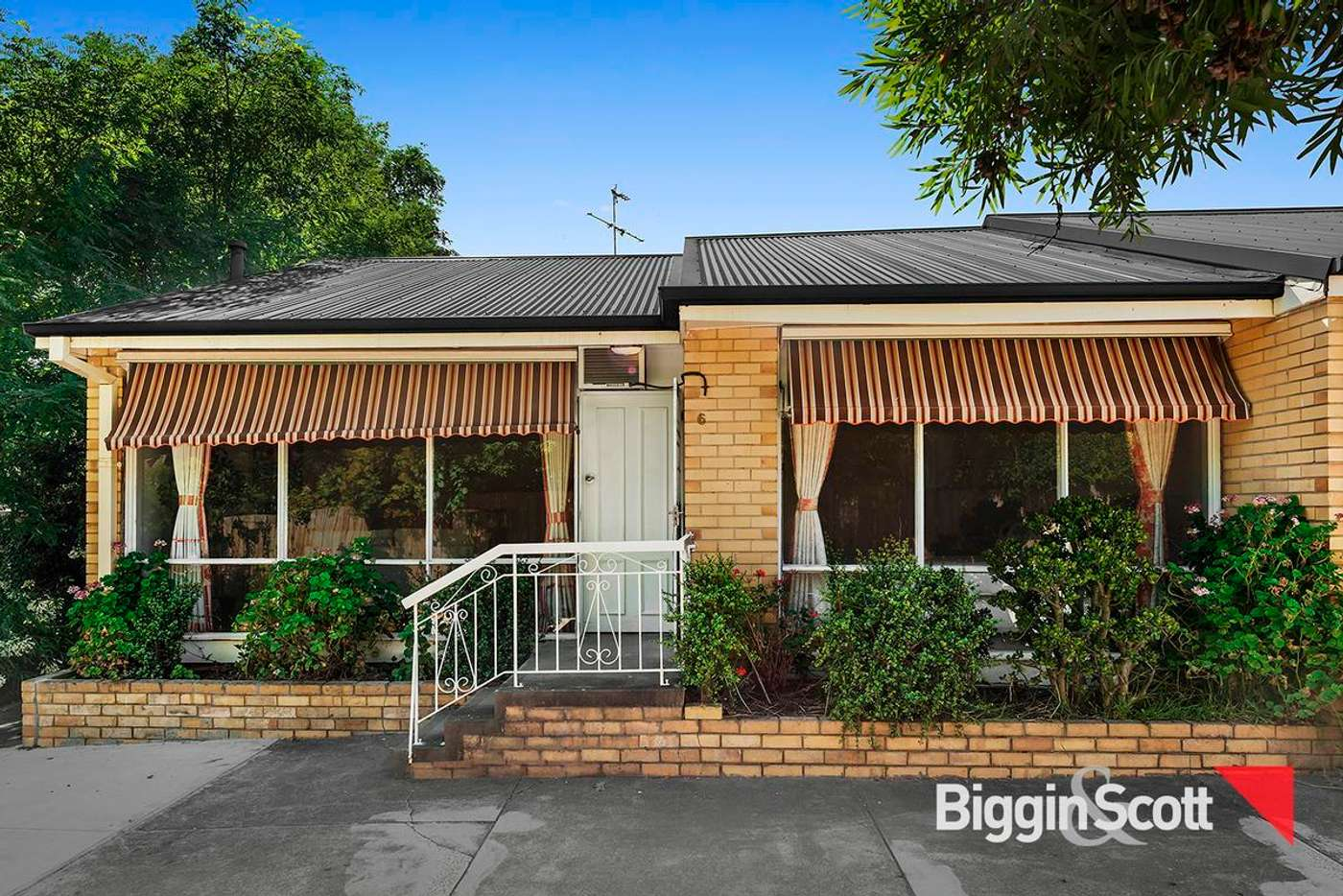 Main view of Homely unit listing, 6/111 Kenmare Street, Mont Albert North VIC 3129