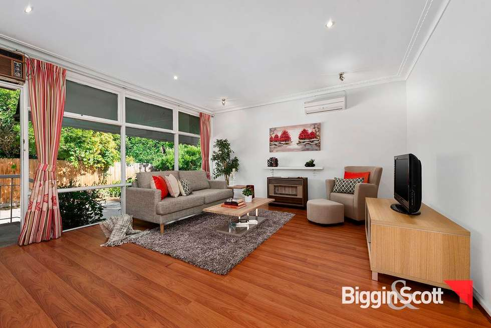 Second view of Homely unit listing, 6/111 Kenmare Street, Mont Albert North VIC 3129