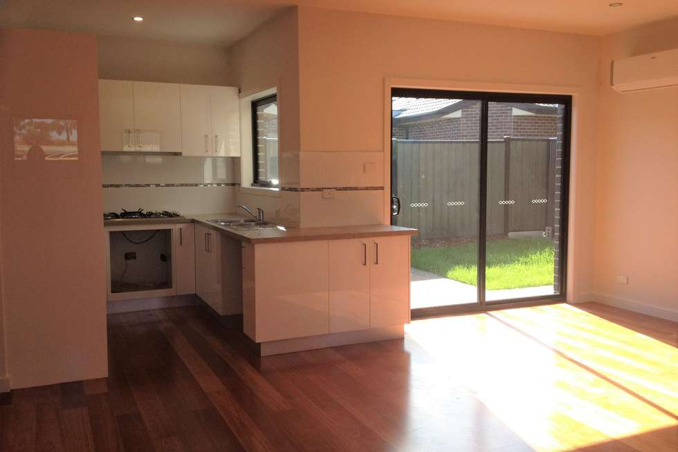 Third view of Homely townhouse listing, 2/62 King Street, Airport West VIC 3042