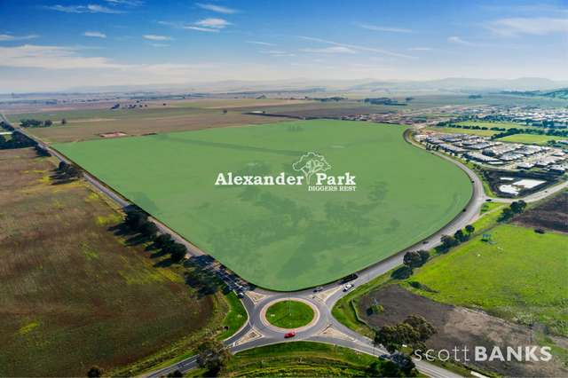 Lot 100 Alexander Park