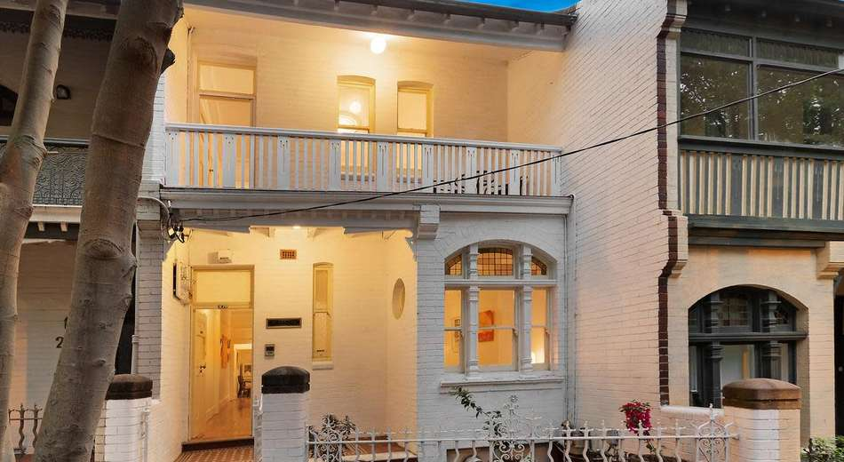 270 Glenmore Road, Paddington NSW 2021