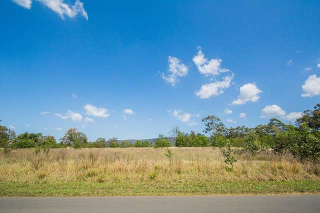 208-235 West Wilchard Road, Castlereagh NSW 2749