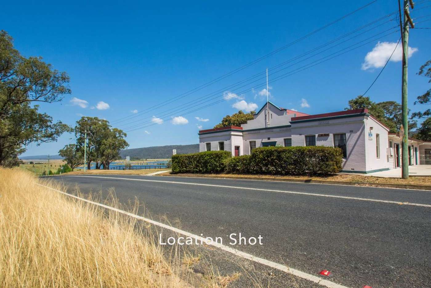 Sixth view of Homely residentialLand listing, 208-235 West Wilchard Road, Castlereagh NSW 2749