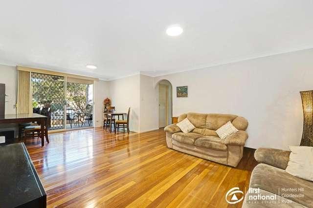 9/156 Hampden Road, Abbotsford NSW 2046