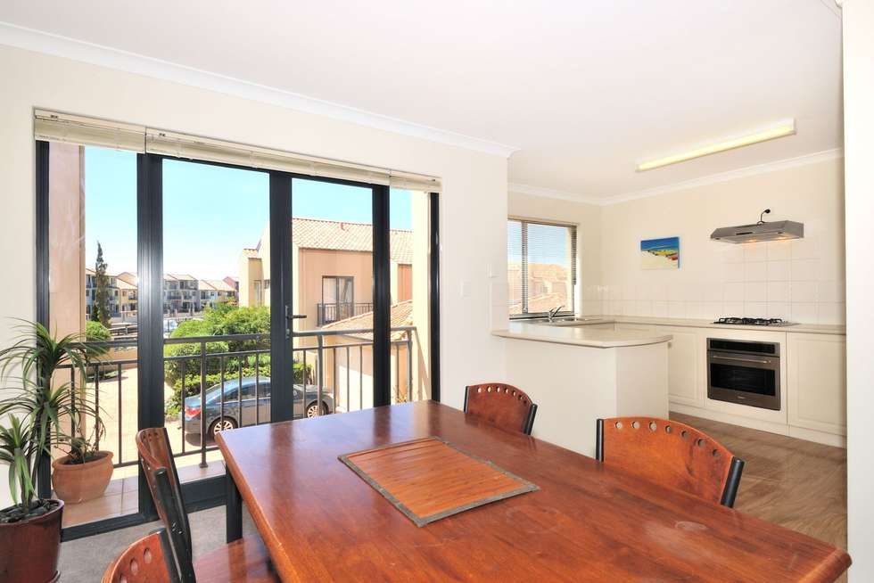 Second view of Homely townhouse listing, 6/69 Westview Parade, Wannanup WA 6210