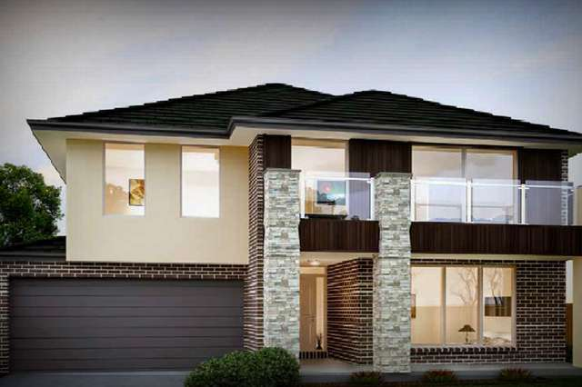 HOUSE AND LAND FROM $669,200, Sunbury VIC 3429