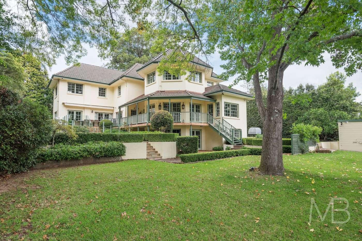 Main view of Homely house listing, 44 Greengate Road, Killara, NSW 2071