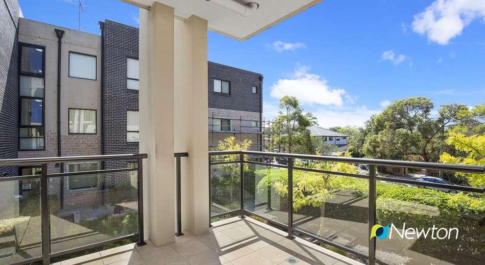 36/15-23 Premier Street, Gymea NSW 2227