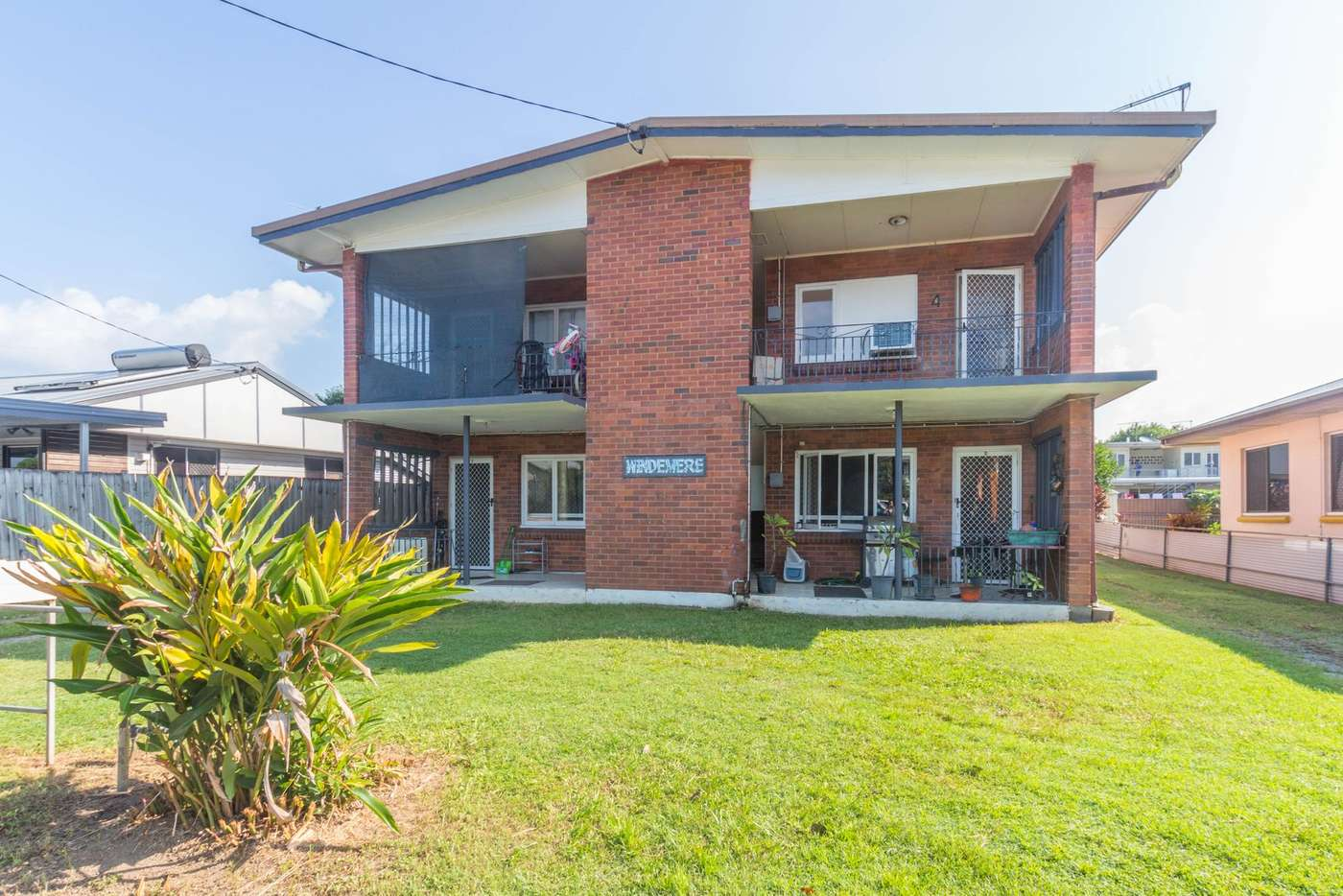 Main view of Homely apartment listing, 4/227 Aumuller Street, Westcourt QLD 4870
