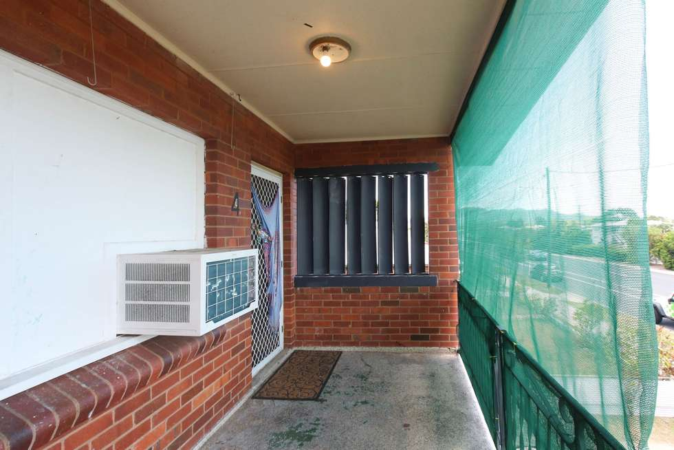 Second view of Homely apartment listing, 4/227 Aumuller Street, Westcourt QLD 4870