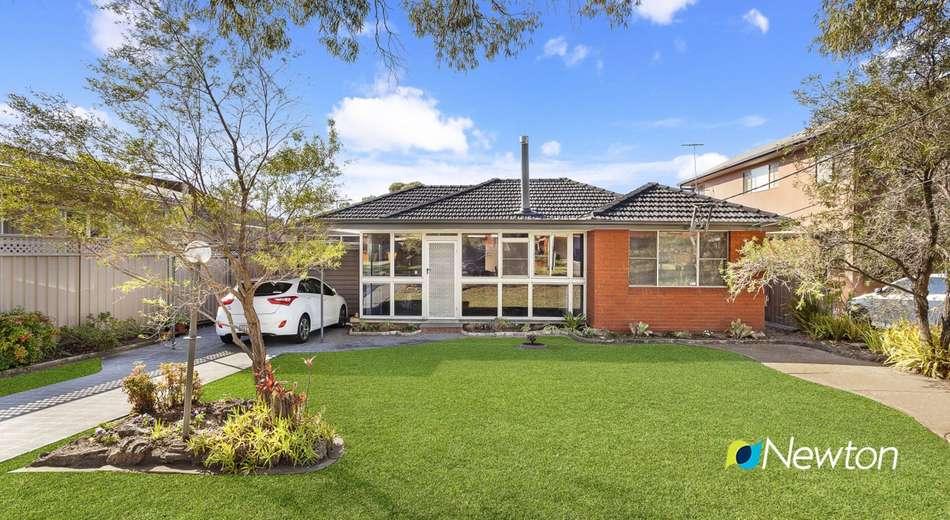 2 Bathurst Street, Gymea NSW 2227