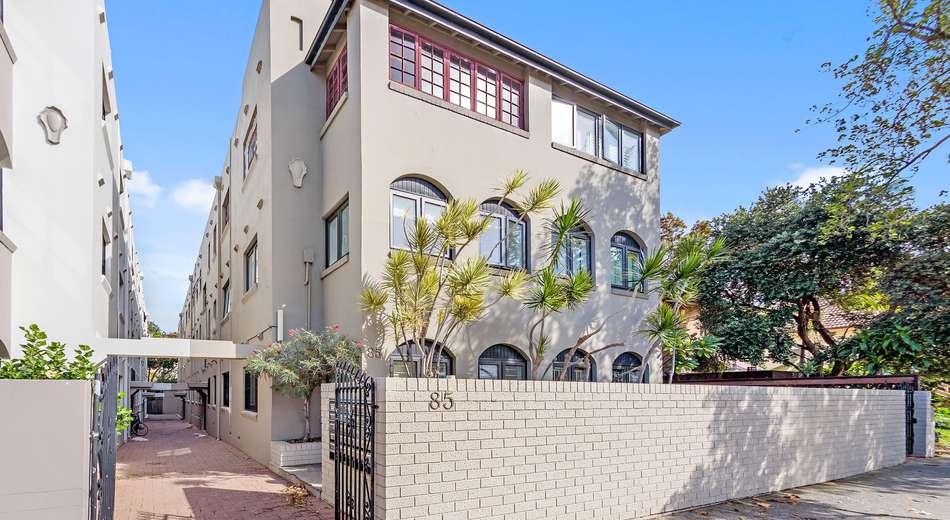 14/85 Roscoe Street, Bondi Beach NSW 2026
