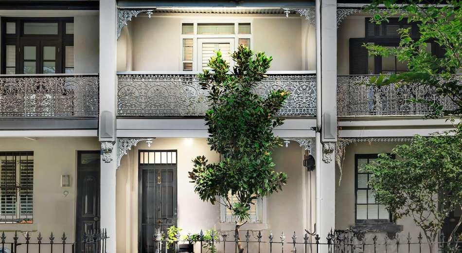 7 Hargrave Street, Paddington NSW 2021