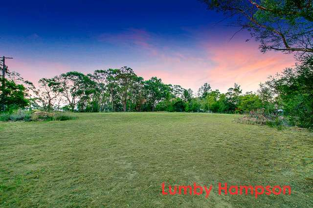 605 Wisemans Ferry Road, South Maroota NSW 2756