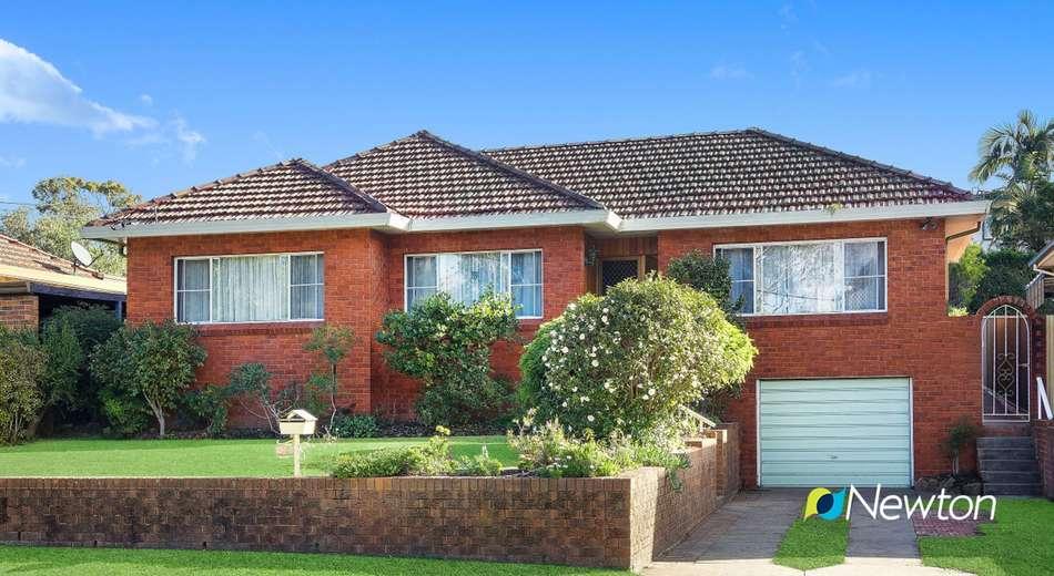 15 Orana Avenue, Kirrawee NSW 2232