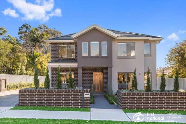 1/8 Haig Avenue, Denistone East NSW 2112
