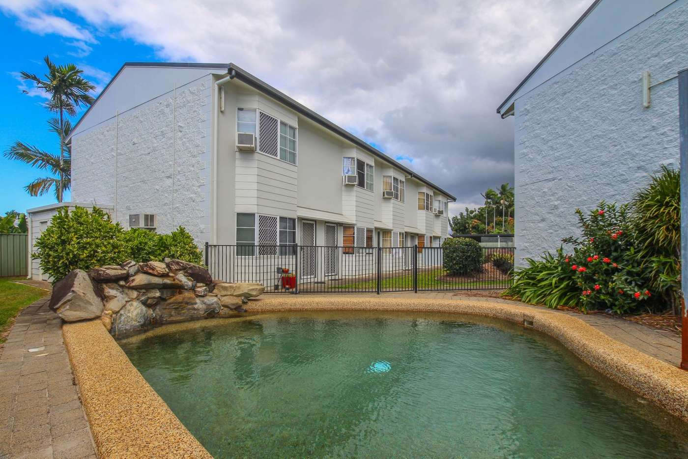 Main view of Homely townhouse listing, 8/11 Brown Street, Woree QLD 4868