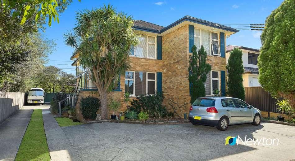 1/73 Franklin Road, Cronulla NSW 2230