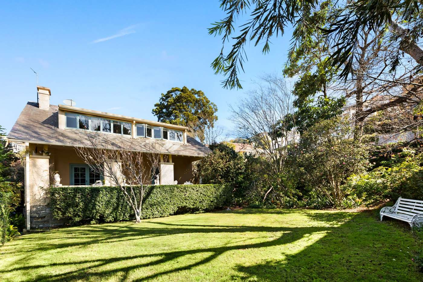 Main view of Homely house listing, 2 Beresford Crescent, Bellevue Hill NSW 2023