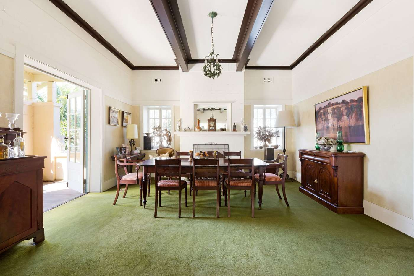 Sixth view of Homely house listing, 2 Beresford Crescent, Bellevue Hill NSW 2023