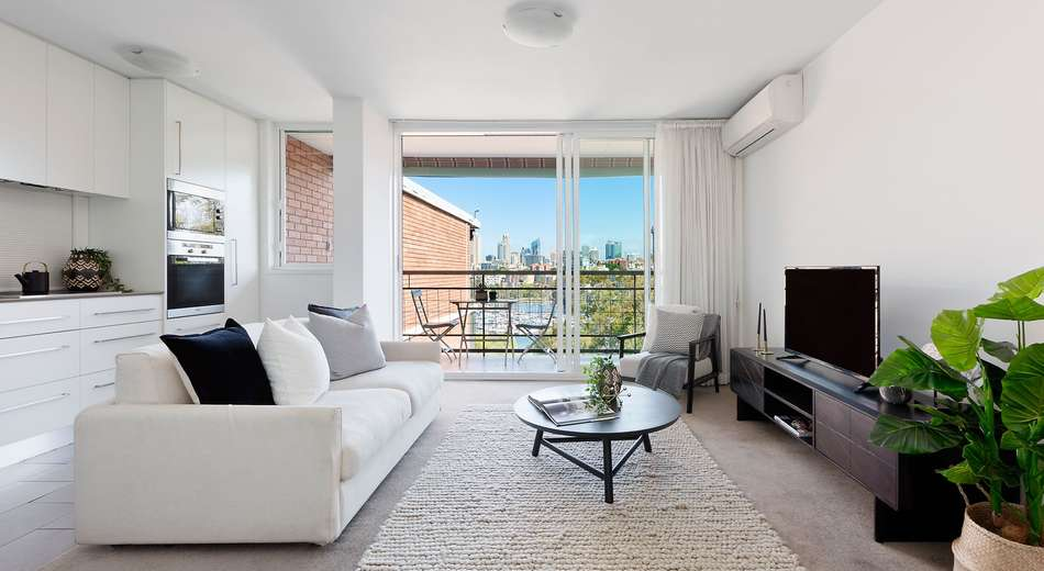 27/52 Darling Point Road, Darling Point NSW 2027