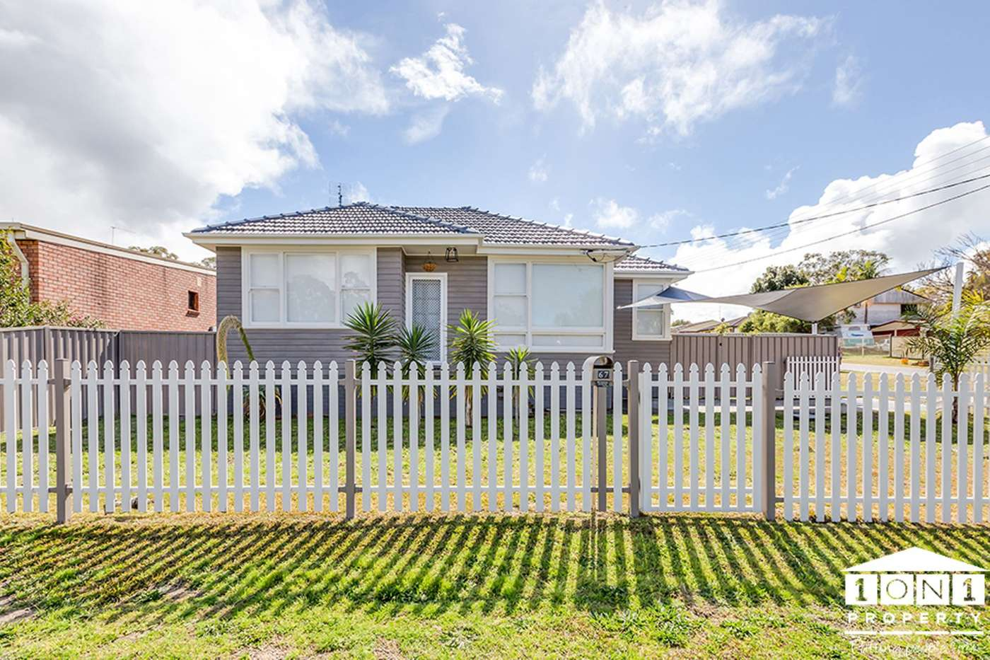 Main view of Homely house listing, 67A Dorrington Road, Rathmines, NSW 2283