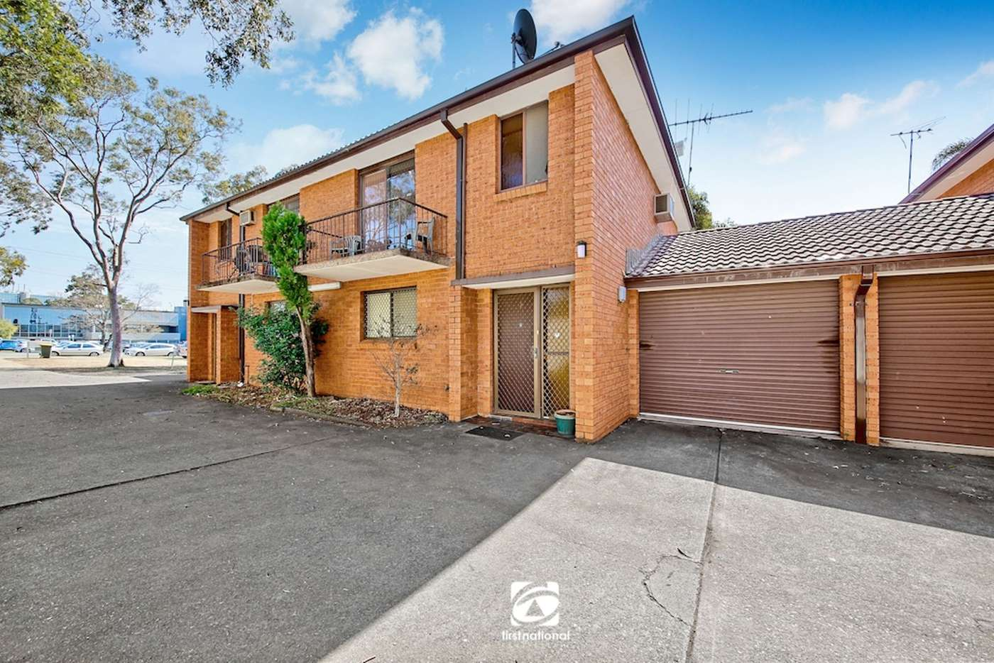 Main view of Homely unit listing, 2/32 Broughton Street, Campbelltown NSW 2560
