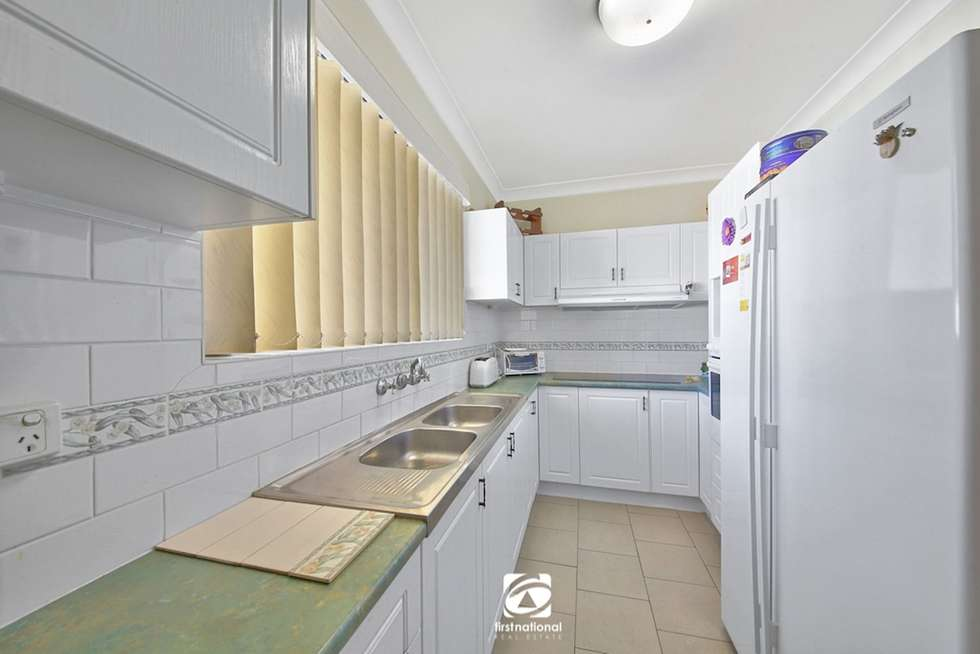Second view of Homely unit listing, 2/32 Broughton Street, Campbelltown NSW 2560