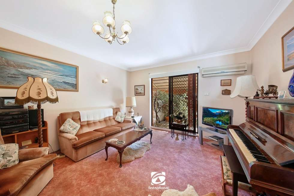 Third view of Homely unit listing, 2/32 Broughton Street, Campbelltown NSW 2560