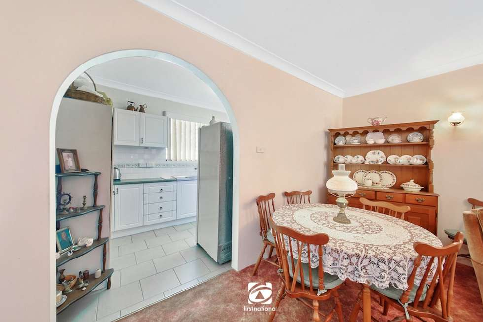 Fourth view of Homely unit listing, 2/32 Broughton Street, Campbelltown NSW 2560