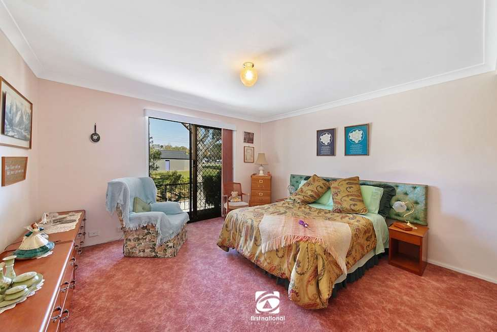 Fifth view of Homely unit listing, 2/32 Broughton Street, Campbelltown NSW 2560