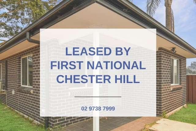 32A Kawana Street, Bass Hill NSW 2197