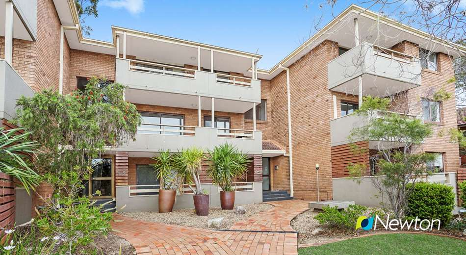 6/18-22 Ocean Street, Cronulla NSW 2230