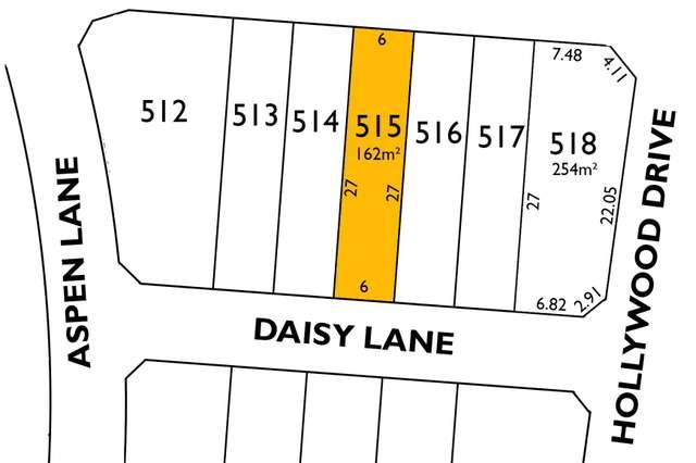 Lot 611 Daisy Lane, Roxburgh Park VIC 3064